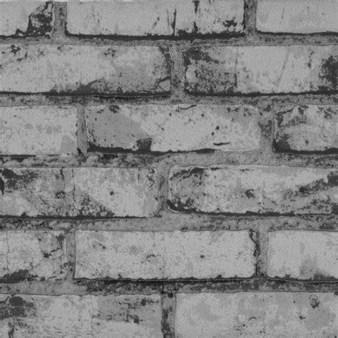 papier peint brique gris papier peint intiss 233 d 233 cor 233 briques gris