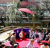 上野 湯島天神 梅まつり に対する画像結果