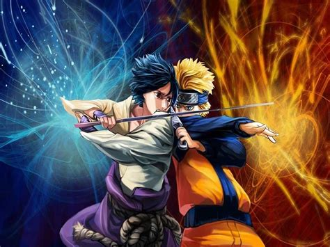 naruto  sasuke  wallpaper high quality cinema