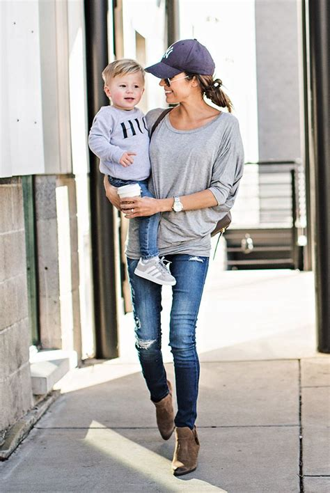 100 Ideas To Try About Fall And Winter Fashion For Moms