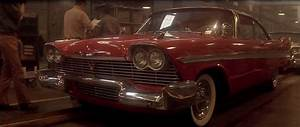 """IMCDb.org: 1958 Plymouth Belvedere (as Fury) in """"Christine ..."""