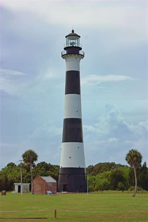 cape canaveral light wikipedia