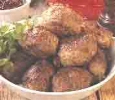 cuisine smitch frikadellar recipe genius kitchen