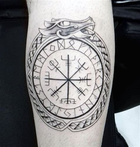 Norse Tattoo Designs Best 25 Scandinavian Tattoo Ideas On Pinterest Viking