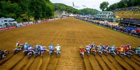 10 Riding Tips To Get You Motocross Racing