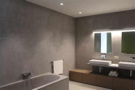 beal mortex belgie badkamer nieuwbouw texture painting alle mortex