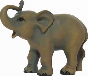 Figuren Für Schneekugeln : krippenfiguren tiere elefant klein f r figuren 5 7 cm ~ Frokenaadalensverden.com Haus und Dekorationen