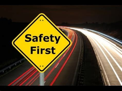 safety first-a short film on roady safety for mumbai ...