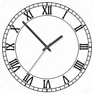 Uhr Mit Zahlen : uhr zifferblatt mit r mischen zahlen stockvektor ~ A.2002-acura-tl-radio.info Haus und Dekorationen