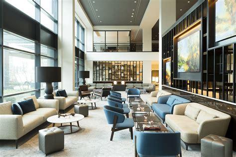 Pureview Haagsche Luxe In The Hague Marriott Hotel (video