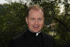 Fr John Connor LC named to second term as North American ...