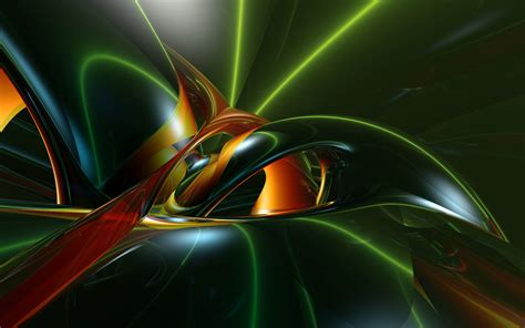 Wallpaper Of 3d by Wallpaper Wallpaper Abstract 3d Animaatjes 3