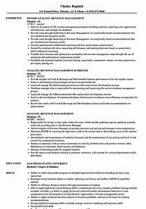 revenue cycle analyst responsibilities cover sample review With healthcare revenue cycle management resume samples