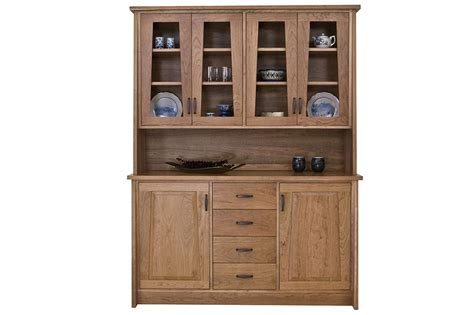Sideboards Interesting Hutch And Buffet Dining Room Hutch
