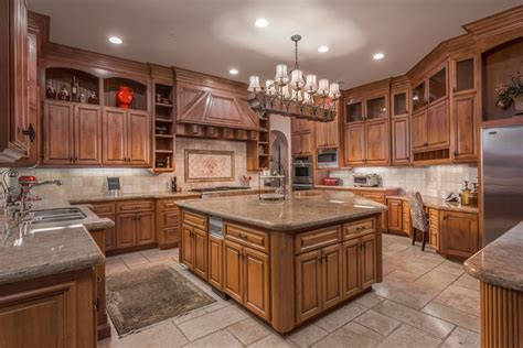 craftsman style kitchen cabinets 37 craftsman kitchens with beautiful cabinets designing idea 6251
