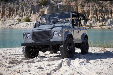 range rover defender land rover defender td5