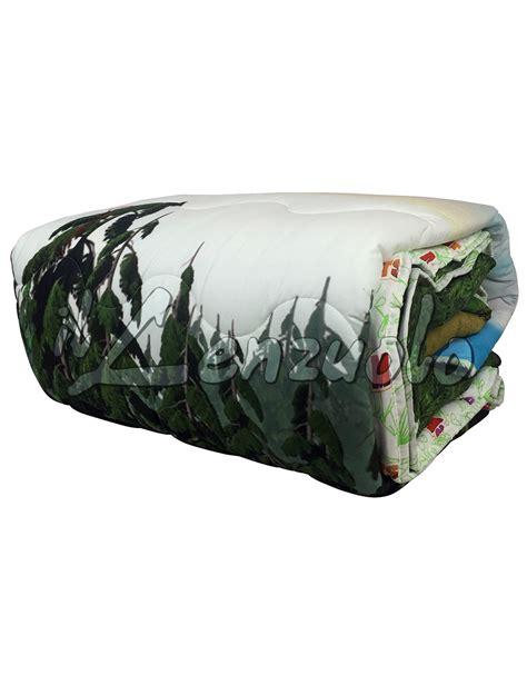 piumone gabel trapunta invernale letto singolo masha e orso woods di gabel