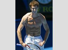 Andy Murray saca músculo en Australia Actualidad EL PAÍS