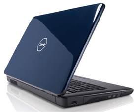 New Dell Laptop Models