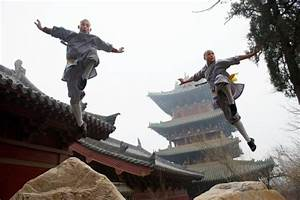 Help Wanted  Kung Fu Monks Seek Media Director