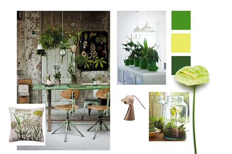 Go green with the urban jungle style - Anthura