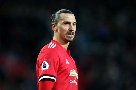 Zlatan Ibrahimovic Closing In On La Galaxy Move, Jose