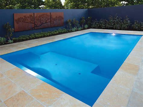 Pool : Leisure Pools Australia