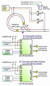 Loop Wiring With Relay