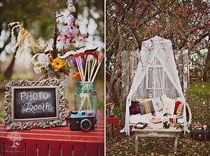 Gorgeous Photo Booth Ideas For Wedding Reception