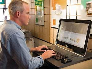 more products services in san diego the ups store With local places to fax documents
