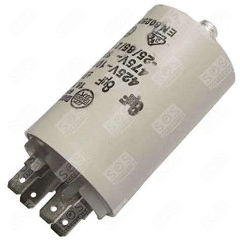 condensateur s 232 che linge brandt ete6506f