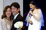 Linda Chung Admits She is Married; Husband is Chiropractor | JayneStars.com