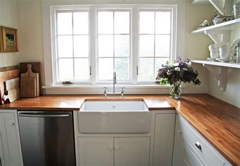 butcher block kitchen island haccom