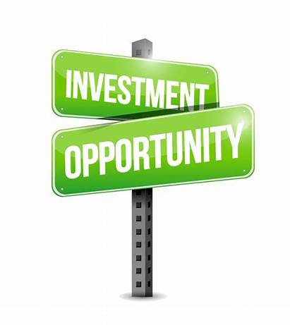 Opportunity Investment Window