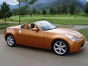 Nissan 350z Cabriolet : 25 best ideas about nissan 350z roadster on pinterest new nissan z new nissan and 2013 ~ Maxctalentgroup.com Avis de Voitures