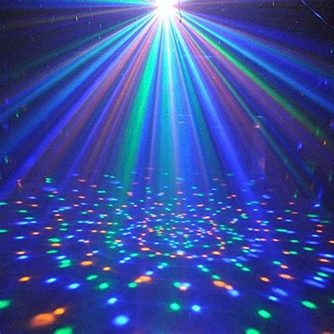 Disco Lights by Disco Lighting Packages Hire