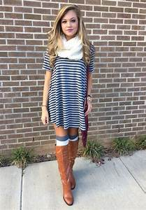 45 Latest Fall Fashion Outfits with Boots for Teens   Fall ...