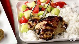 How to Make Lime Tarragon Chicken | Dinner Recipes ...