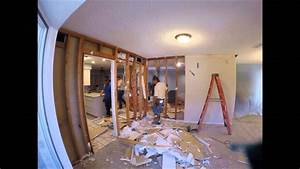 How Much Does it Cost to Remove a Load Bearing Wall ...