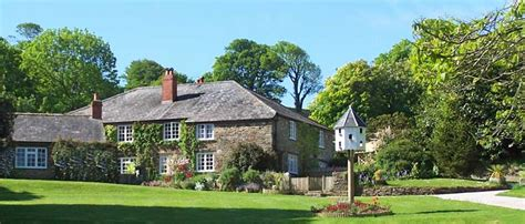 Cottage Cornovaglia by Cottages Looe Cornwall Trenant Park Country