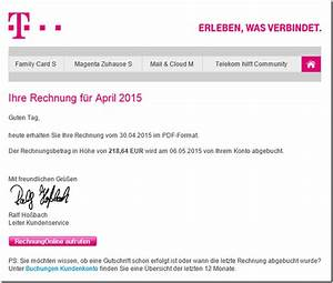 Telekom Mobilfunk Rechnung Online : trojaner warnung ihre telekom mobilfunk rechnungonline april 2015 mimikama ~ Themetempest.com Abrechnung