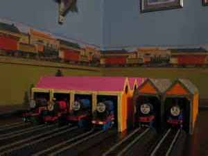 rws locations tidmouth sheds classic by railfanbronymedia on deviantart