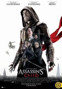 Assassin's Creed (2016) • movies.film-cine.com