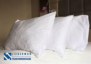 Lieberman Tranchemontagne