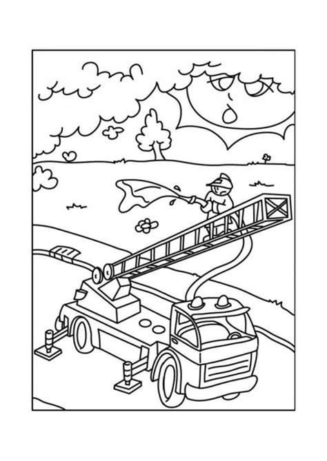 disegni da colorare camion dei pompieri disegno da colorare camion dei pompieri cat 12683 images