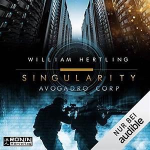 H U00f6rbuch  Avogadro Corp   Singularity 1  Von William