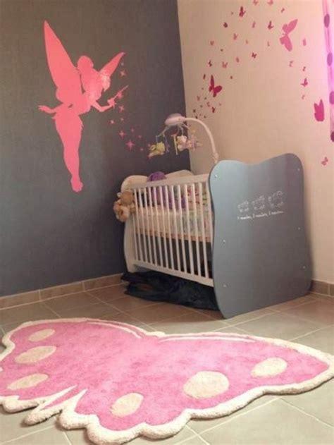 deco de chambre bebe fille déco chambre bebe fille papillon