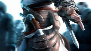 Download Wallpaper 1920x1080 assassins creed, desmond ...