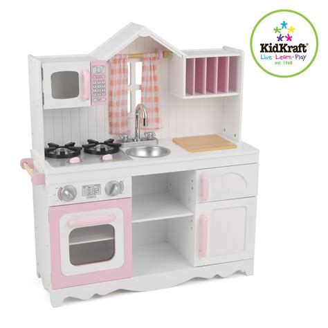 cuisine kidkraft vintage childrens kitchen sets kitchen designer