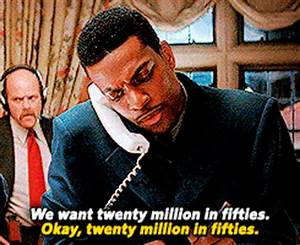 Rush Hour quotes | MOVIE QUOTES
